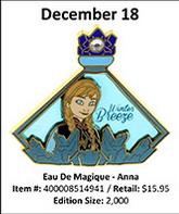 Le Pin Trading à Disneyland Paris - Page 5 96310