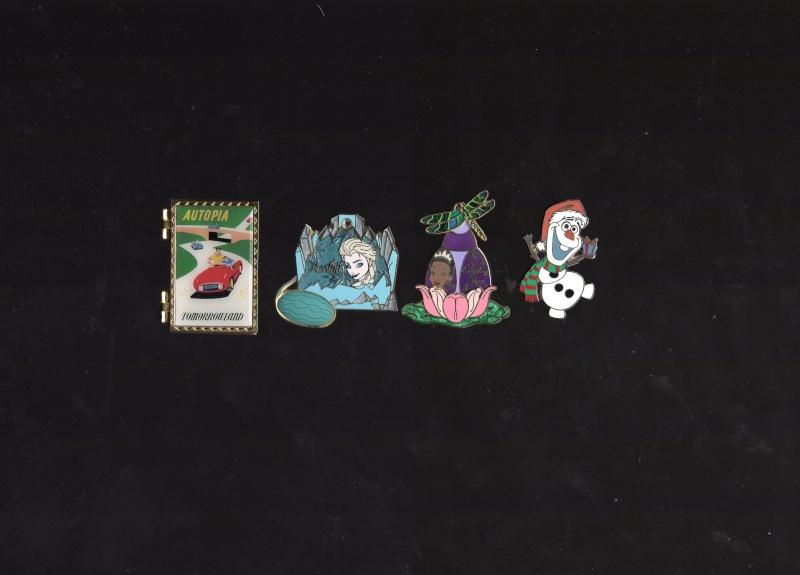 Le Pin Trading à Disneyland Paris - Page 20 Img01810