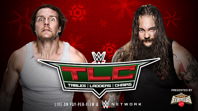 WWE TLC : Tables, Ladders, Chairs ... and Stairs du 14/12/2014 20141110