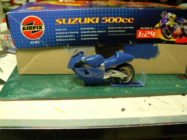 Projets Granby 2015 Suzuki10