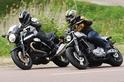 - Balades à moto de dernière minute