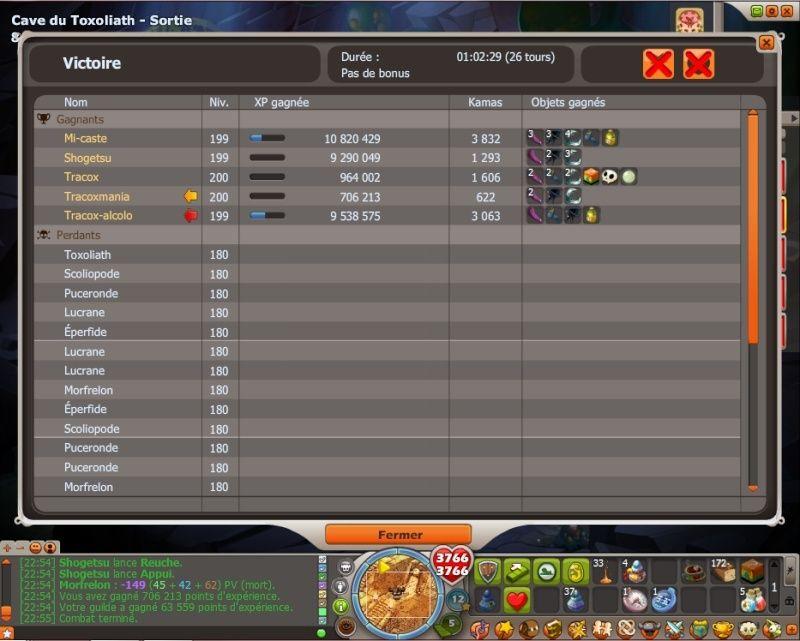 Les Aventures de Tracox!  2e8f2a10