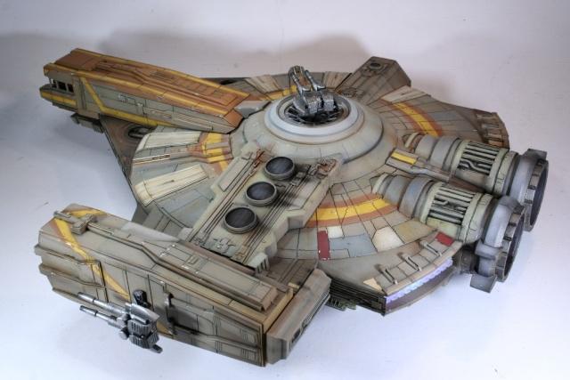 Star Wars by forum