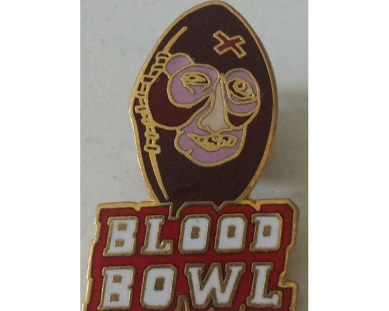 Blood Bowl 125012