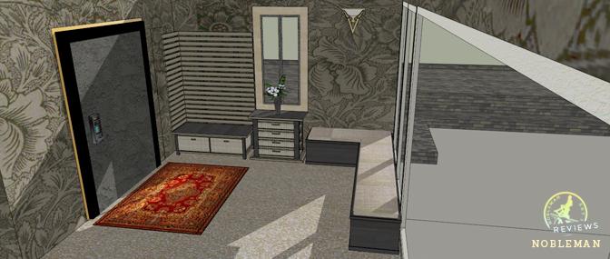 ROOMMATE 1 : My Room [ กระทู้ส่งงาน ] Q33411