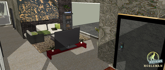 ROOMMATE 1 : My Room [ กระทู้ส่งงาน ] Q33511