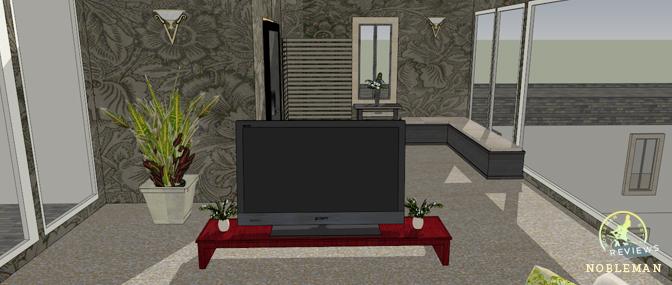 ROOMMATE 1 : My Room [ กระทู้ส่งงาน ] Q33810