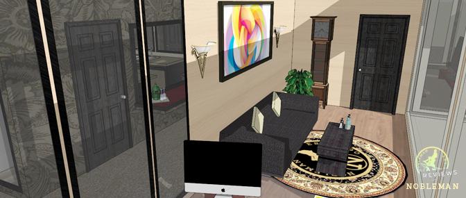ROOMMATE 1 : My Room [ กระทู้ส่งงาน ] Q34010