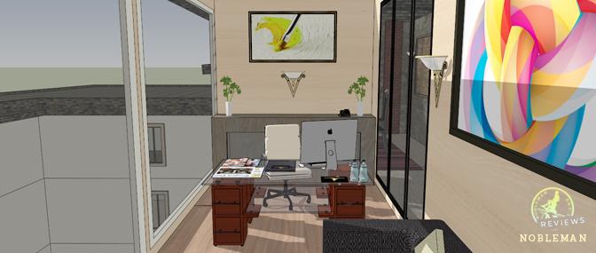 ROOMMATE 1 : My Room [ กระทู้ส่งงาน ] Q34310