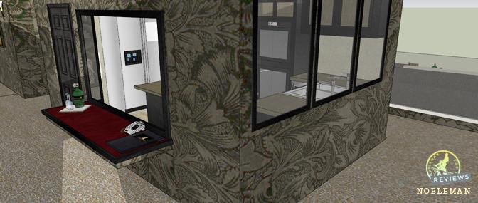 ROOMMATE 1 : My Room [ กระทู้ส่งงาน ] Q34410