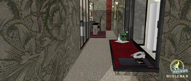 ROOMMATE 1 : My Room [ กระทู้ส่งงาน ] Q34710