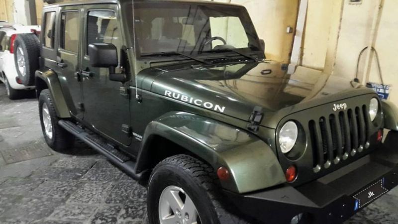 la mia nuova Jeep.......... Jeep_j10