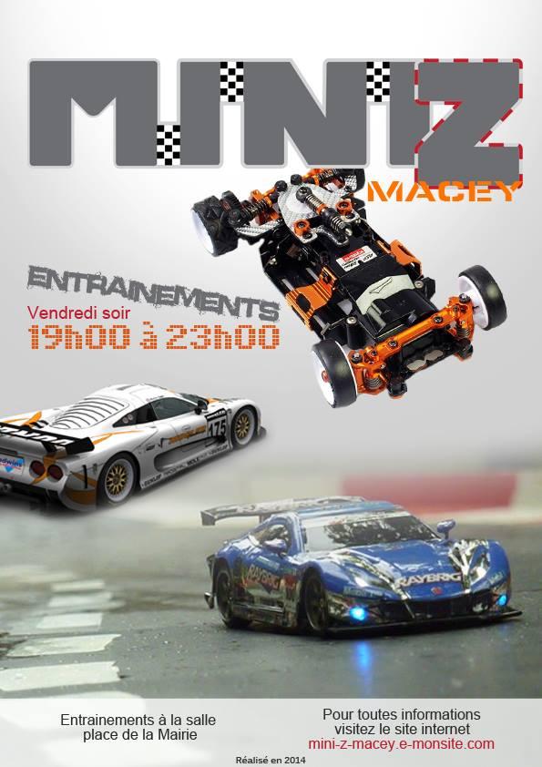 Présentation Macey Mini Z 10154810