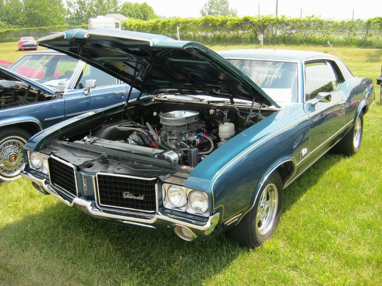 1972 oldsmobile cutlass supreme 16500 dollars pour domtruck _20_910