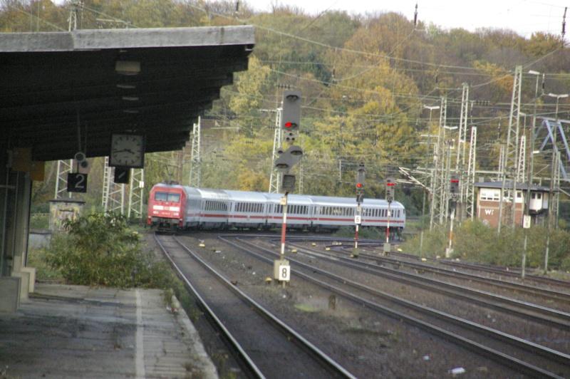 Was die Züge so bewegt ... - Seite 8 _igp7719