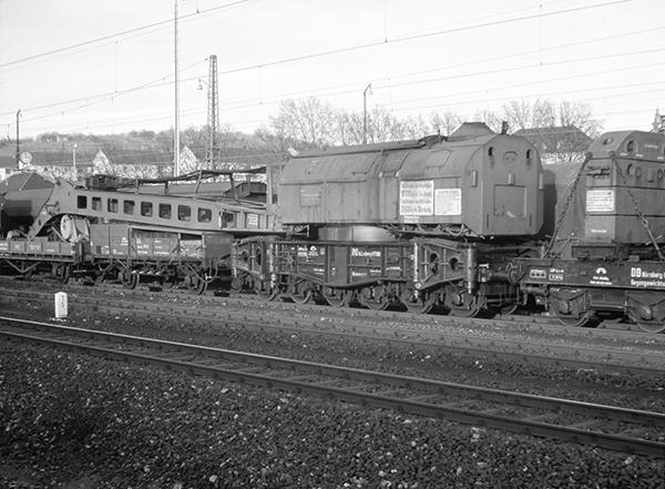 90t Krupp-Ardelt-Kran aus dem AW Bonn Dampfk10