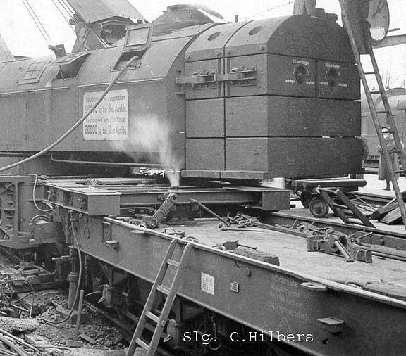 90t Krupp-Ardelt-Kran aus dem AW Bonn Detail10