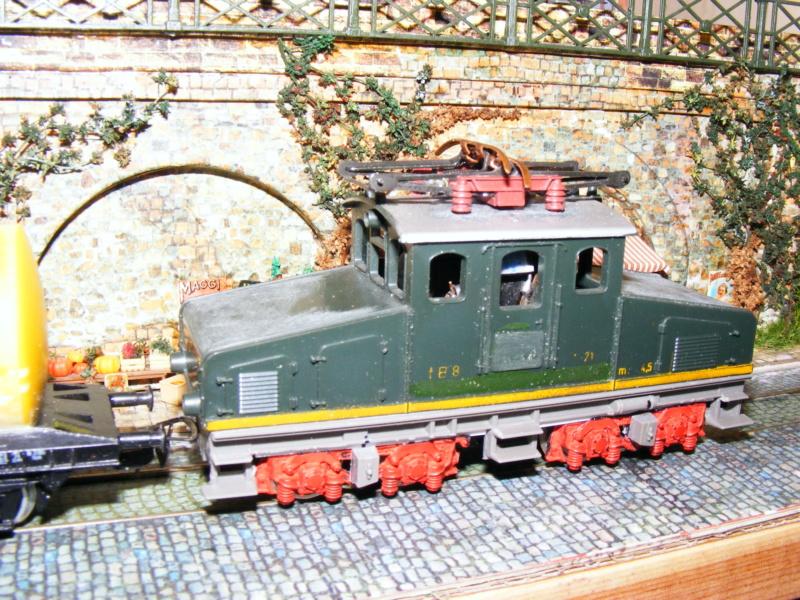 Meine Bonn - Dransdorfer - Kleinbahn (BDK) Dscf0216
