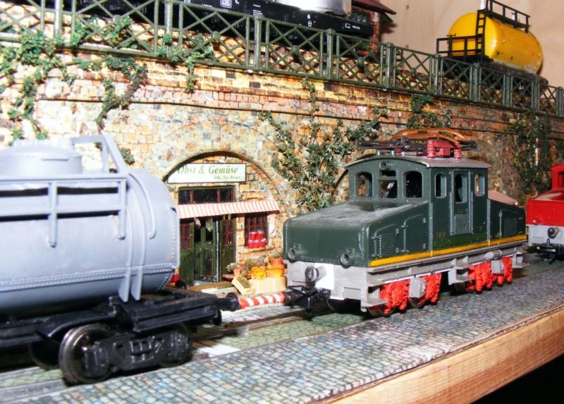 Meine Bonn - Dransdorfer - Kleinbahn (BDK) Dscf0219