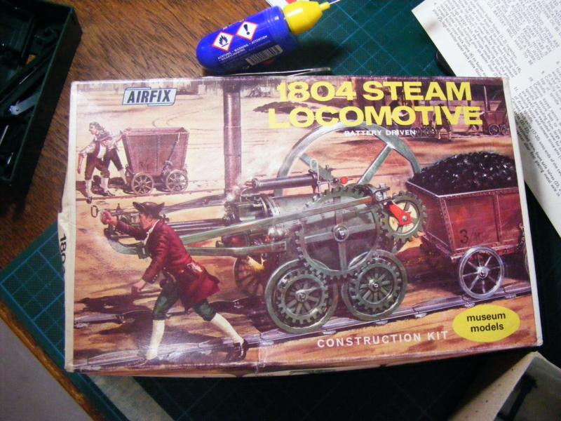 1804 - Steam Locomotive Dscf0539