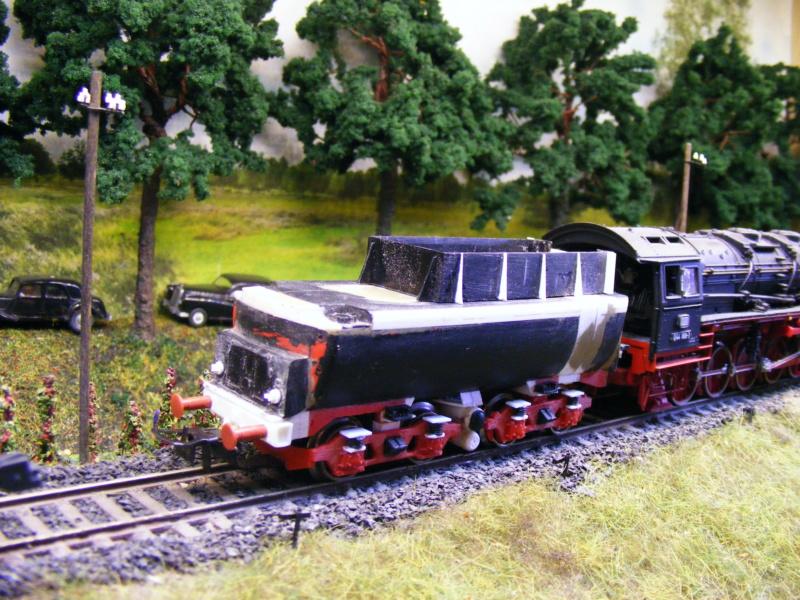 44 1267 mit 2'2'T34-Wanne  - Seite 3 Dscf1649
