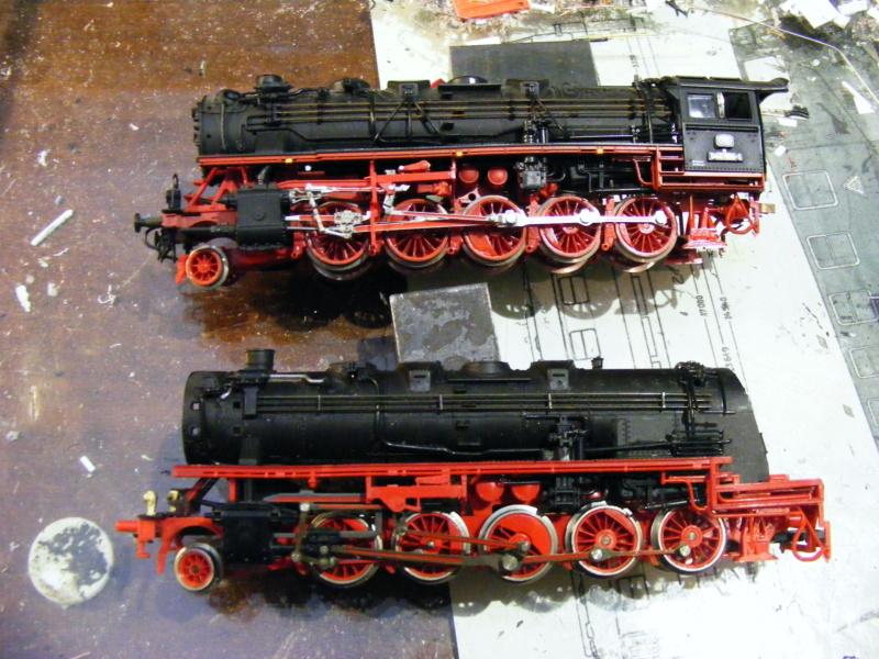 44 1267 mit 2'2'T34-Wanne  - Seite 3 Dscf1922