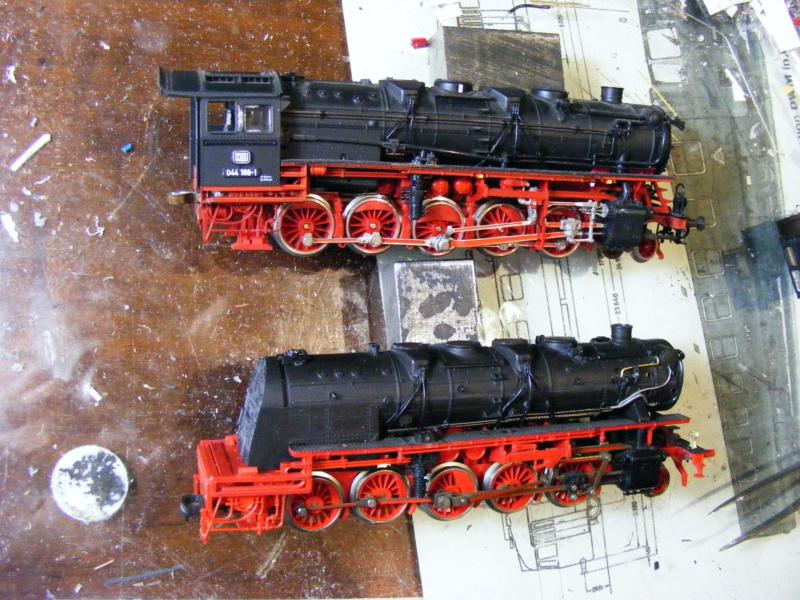 44 1267 mit 2'2'T34-Wanne  - Seite 3 Dscf1923