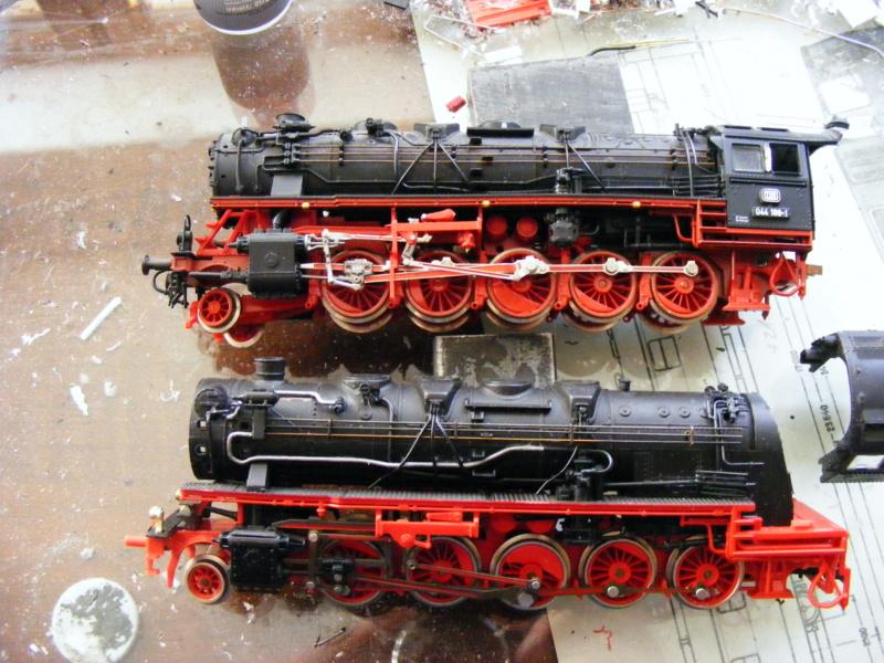 44 1267 mit 2'2'T34-Wanne  - Seite 3 Dscf1925