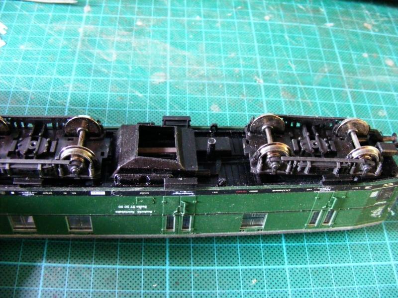 Resteverwertung - Ein Heizkesselwagen aus der Bastelkiste Dscf3120