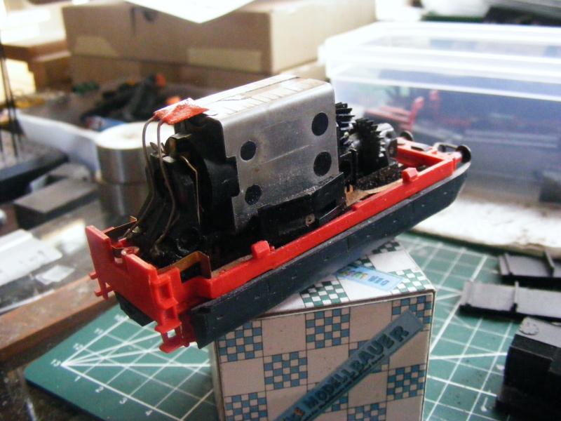 Ich bau mir 'nen Versuchs-Stromlinientender 2'2'T34-Stoker Dscf4056