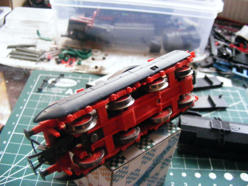 Ich bau mir 'nen Versuchs-Stromlinientender 2'2'T34-Stoker Dscf4057