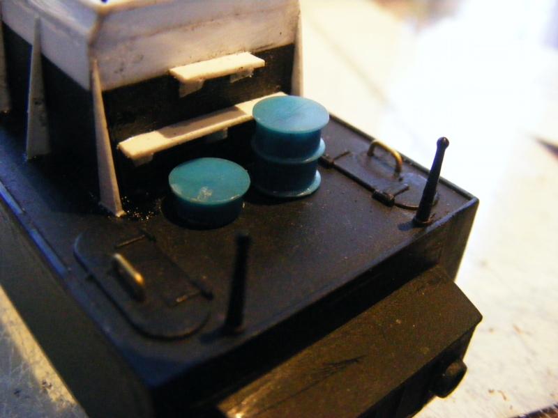 Resteverwertung und Pimp up - Sammelthema für Kleinbasteleien Dscf4198