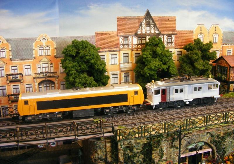 Lok 23 - der BDK (Bonn-Dransdorfer-Kleinbahn) Dscf4295