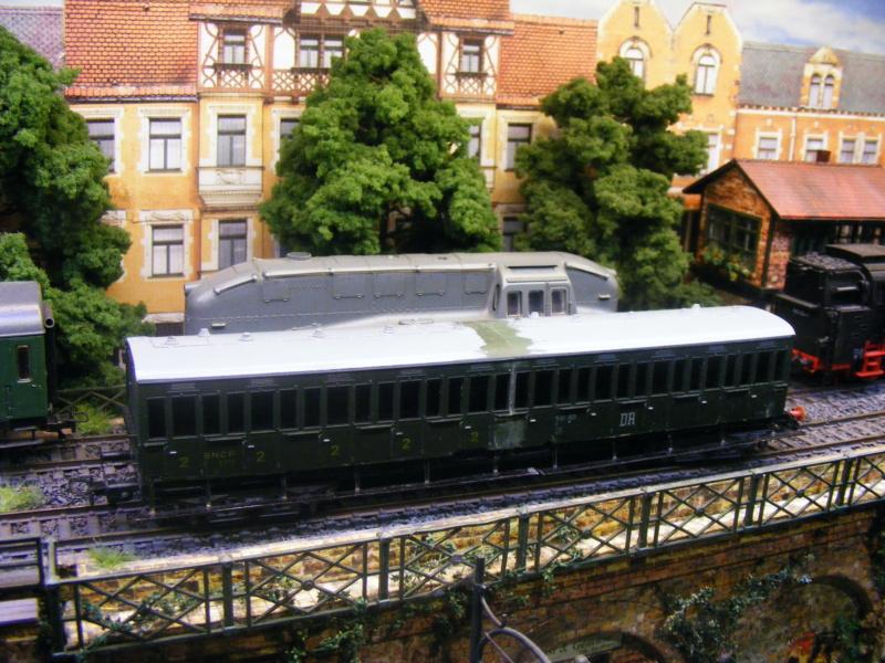 Sächsischer Schnellzugwagen Typ BC4 (ohne Bremserhaus) Dscf4331