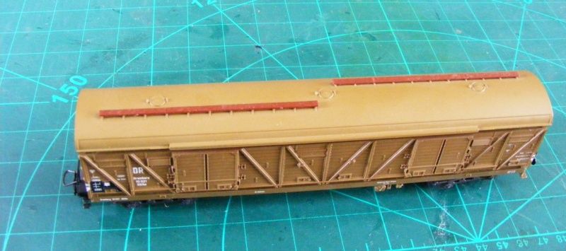 Güterzug-Steuerwagen GDS145 Dscf4624