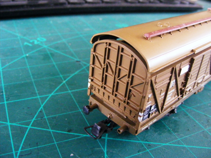 Güterzug-Steuerwagen GDS145 Dscf4625