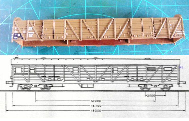 Güterzug-Steuerwagen GDS145 Dscf4627