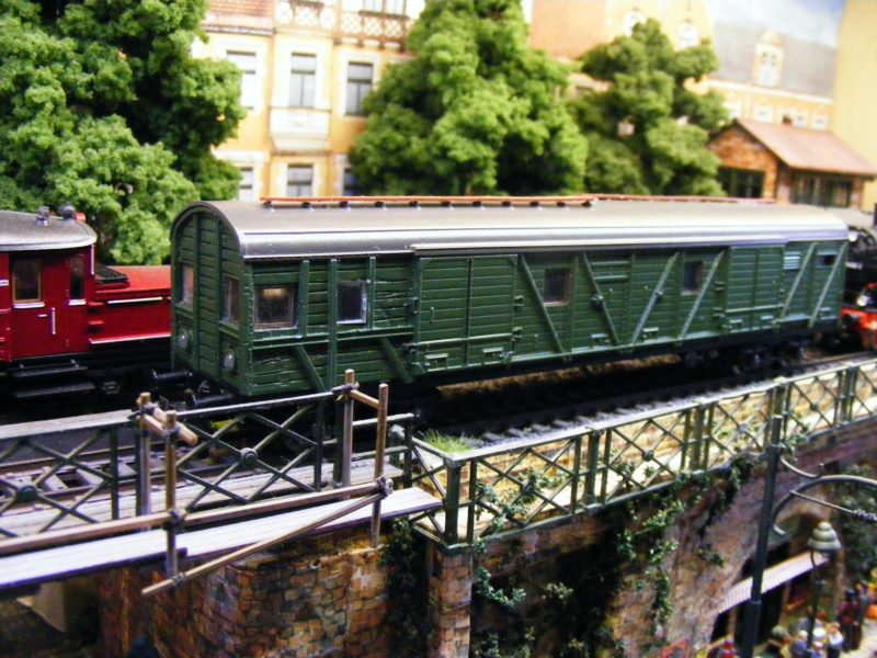 Güterzug-Steuerwagen GDS145 Dscf4713