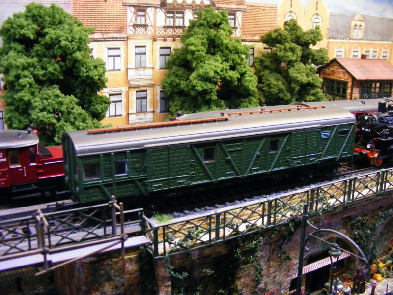 Güterzug-Steuerwagen GDS145 Dscf4715