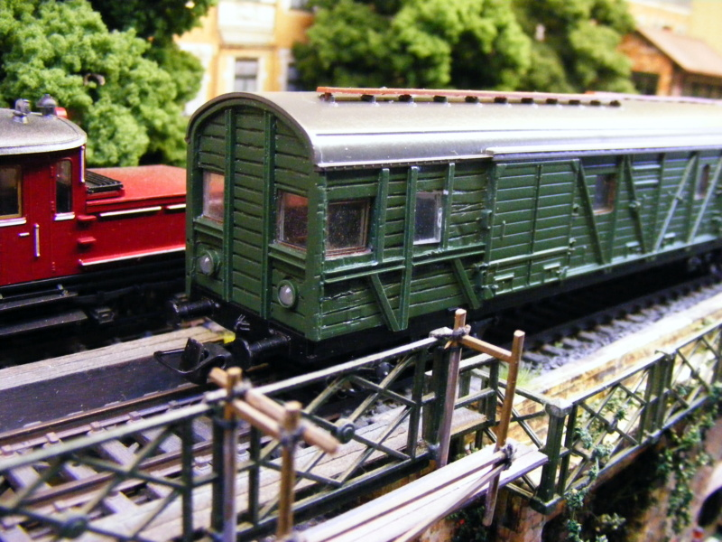Güterzug-Steuerwagen GDS145 Dscf4716