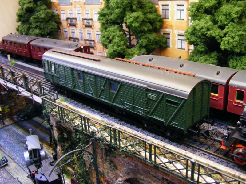 Güterzug-Steuerwagen GDS145 Dscf4717