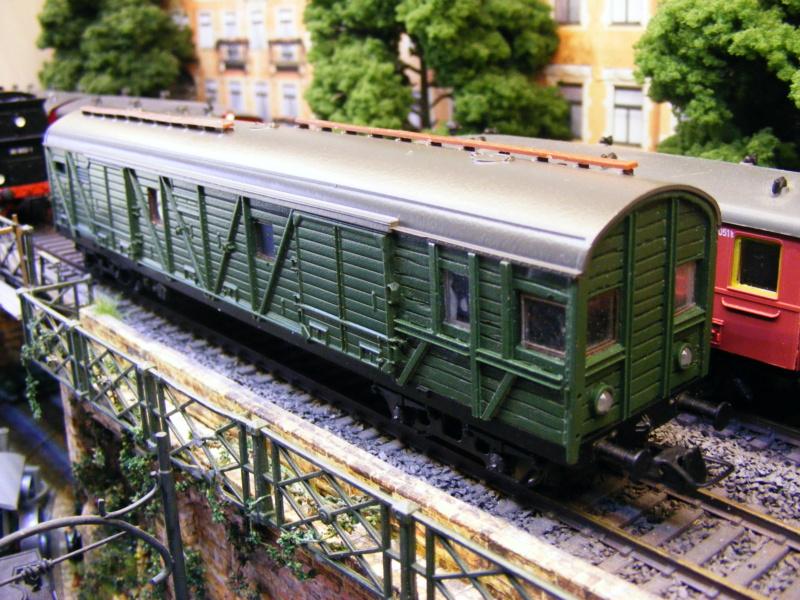 Güterzug-Steuerwagen GDS145 Dscf4721