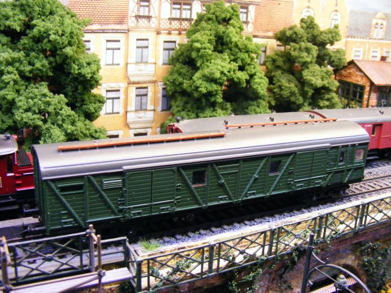 Güterzug-Steuerwagen GDS145 Dscf4722