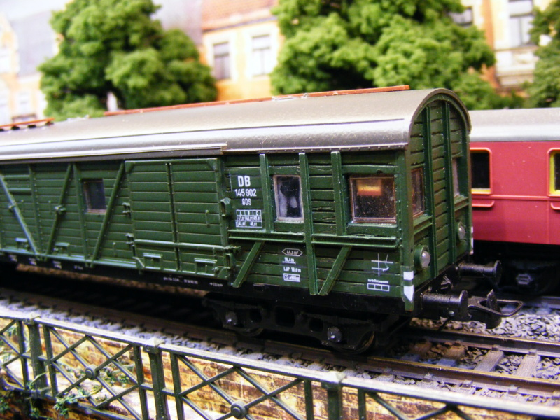 Güterzug-Steuerwagen GDS145 Dscf4966