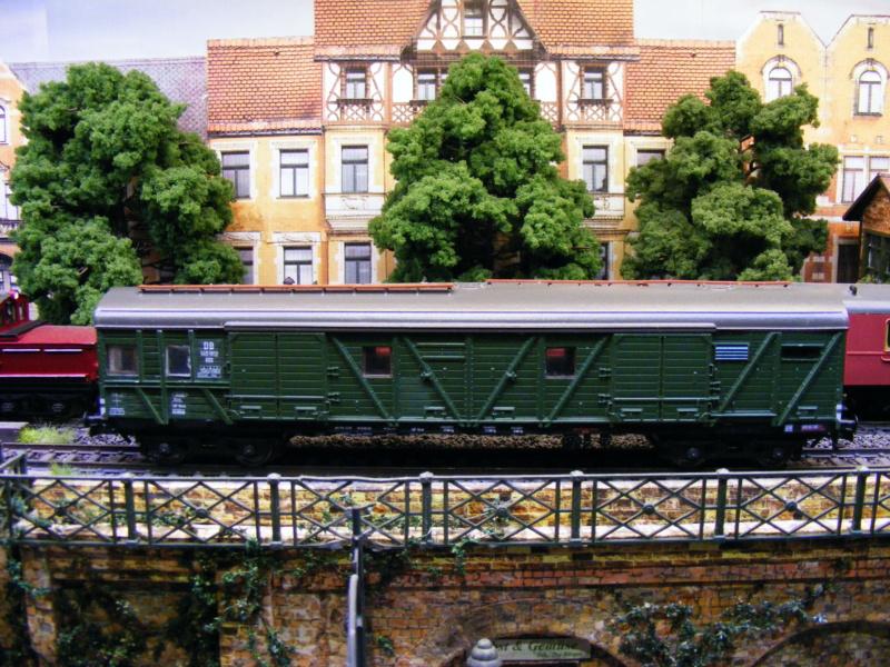 Güterzug-Steuerwagen GDS145 Dscf4971