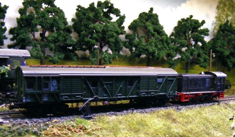 Güterzug-Steuerwagen GDS145 Dscf5011