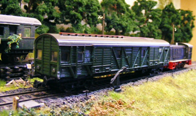 Güterzug-Steuerwagen GDS145 Dscf5012