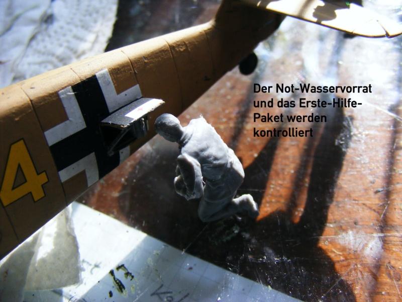 "Diorama ""Flugplatz Gazala (Libyen), Sept 1942""; Maßstab 1:48 Dscf5427"