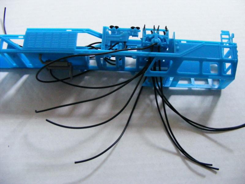 Gleisstopf- und Niveliermaschine 07-32SLC (Fabr. Plasser & Theurer) Dscf5462