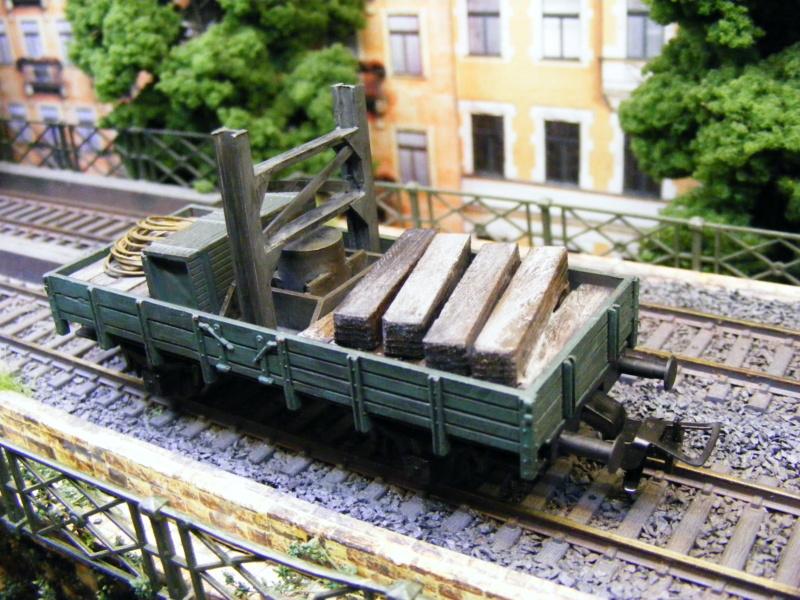 57t Krupp-Ardelt-Kran aus dem AW Bonn Dscf5745